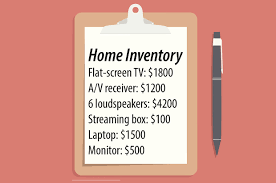 6 free home inventory apps reviewed