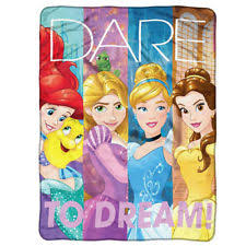 disney blankets and throws ebay