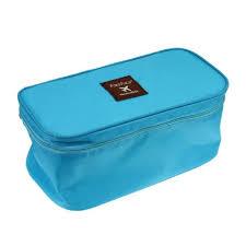 trousse de sac trousse de toilette portable grande capacité sac rangement sac de