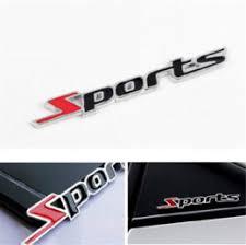 chrome car letter decals suppliers best chrome car letter decals
