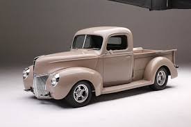 1940 ford truck pictures 1940 ford a different point of view rod