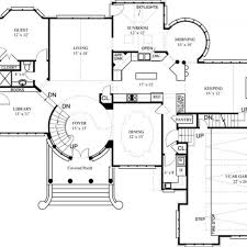 modern rectangular floor plans koshti