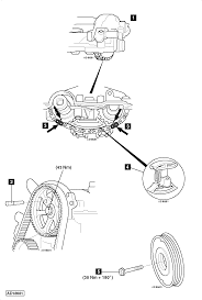 to replace timing chain on ford focus 1 6 tdci 2004 2011