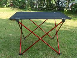 compare prices on portable camping tables online shopping buy low