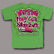 nursing shirts fixin cuts and stickin nursing t shirt by sweet thing