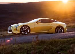 maserati christmas lexus lc coupe review summary parkers