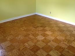 Parquet Laminate Flooring Tiles What U0027s Under Feet And Paws Mid Century Modern