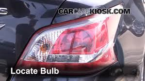 nissan altima tail light cover tail light change 2013 2017 nissan altima 2014 nissan altima s 2 5