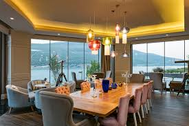 Icebergs Dining Room And Bar by Titanic Deluxe Bodrum 5 Star All Inclusive Deluxe Hotel In Bodrum