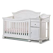 Changing Table Crib Crib And Changing Table Combo Crib Changer Combo Buybuy Baby