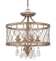mini chandelier lighting fixtures crystal minka lavery mini