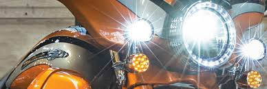 harley davidson lights accessories harley davidson touring lights j p cycles