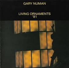 gary numan living ornaments 81 cd album at discogs
