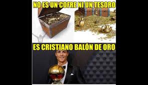 Los Memes De Messi - bal祿n de oro memes cristiano ronaldo lionel messi fotos foto 1