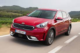 kia convertible new kia niro hybrid on sale for 21 295 by car magazine