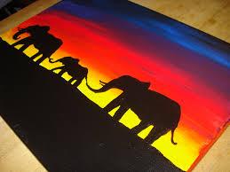 good easy acrylic painting ideas for beginners with easy acrylic