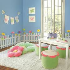 Flower Wall Decals For Nursery by Baby Nursery Modern Kids Bedroom Furniture Set And Decorations