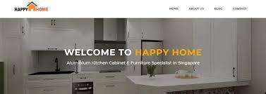 kitchen cabinet design singapore 9 vendors of the best kitchen cabinets in singapore 2021