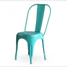 Tolix Bistro Chair 13 Best Industrial Furniture And More Images On Pinterest