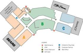 colony mall map map for colony square mall map zanesville oh 43701