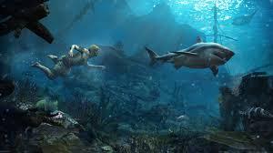 Ac4 Black Flag Ac4 Black Flag Unterwasserwelt Und Havanna Im Video News