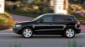 Audi Q5 Suv - 2011 audi q5 2 0t premium an u003ci u003eaw u003c i u003e drivers log autoweek