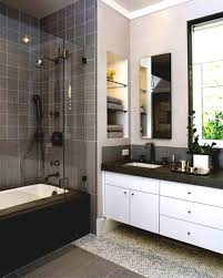 Ideas For Remodeling Bathroom by Alluring 30 Small Bathroom Remodel Ideas Pinterest Design
