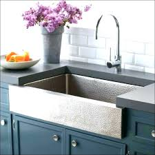 stainless steel apron sink lovely stainless farm sink lycworks me