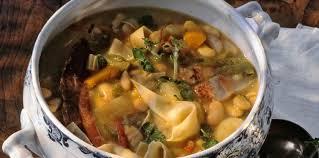cuisine cor馥nne recettes la vraie soupe corse facile et pas cher recette sur cuisine actuelle