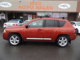tan jeep compass 2009 jeep compass for sale autotrader ca