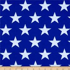 patriotic americana jersey knit apparel u0026 fashion fabric shop