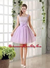 bridesmaid dresses 2015 2015 most beautiful chiffon a line bridesmaid dress with bowknot