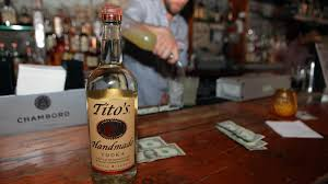 Lawsuite Lawsuits Alleging That Tito U0027s Handmade Vodka Is Not U0027handmade