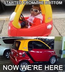 Movin On Up Meme - 50 best baby memes movin on up