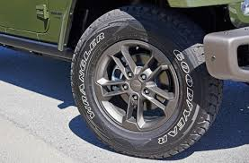 2016 jeep wrangler unlimited 75th anniversary edition road test