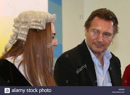 liam john neeson obe born 7 june 1952 is an actor from northern