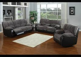 Two Tone Reclining Sofa 48 Best Living Room Sofa Set Images On Pinterest Dining Set