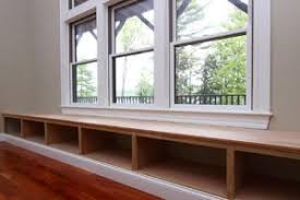 Build A Window Seat - building a window seat window seats make great addition to a room