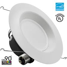 led light design glamorous 5 led recessed light 5 recessed can
