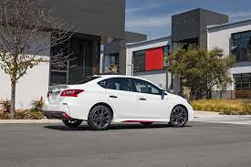 nissan sentra 2017 colors 2017 nissan sentra nismo first test the return of the sentra