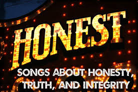 Seeking Theme Song Name 36 Songs About Honesty And Integrity Spinditty