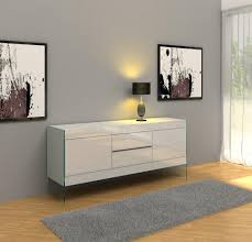 Dining Room Buffets And Sideboards by Modest Dining Room Buffets Sideboards With White Accent Color