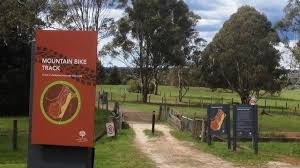 Mt Annan Botanical Garden Petition Nsw Government Re Open The Mountain Bike Track At The