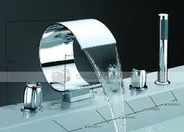 How To Replace Bathtub Faucets Installing New Bathtub Faucets Bathroom Design