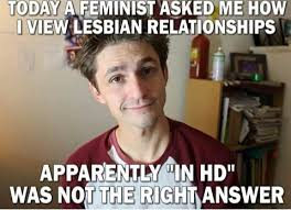 Lesbian Memes - the best lesbian memes memedroid