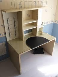 grand bureau ikea attrayant grand bureau ikea wb154566690 1 beraue blanc d angle