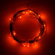lights orange 2 5m prt 14507 sparkfun electronics