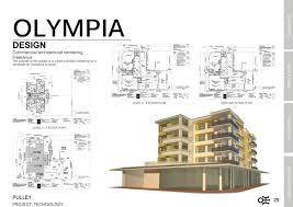 olympia plaza corinda ivan lo portfolio the loop