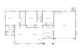 a floor plan homes dp homes