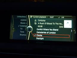 lexus rx400h iphone integration has anyone been able to play music directly from the iphone 4